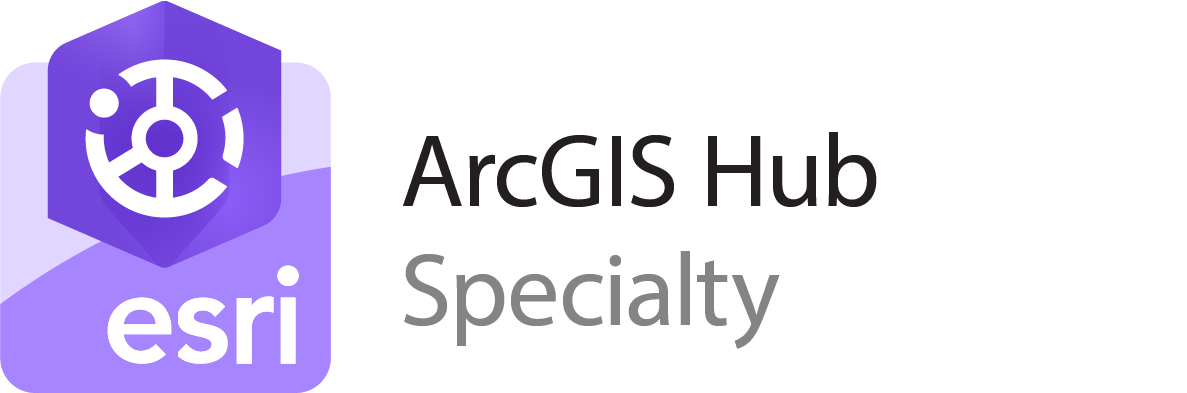 https://www.prowestgis.com/wp-content/uploads/ArcGIS_Hub_Specialty_light_background_lg.png