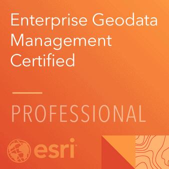 Enterprise Geodata Management