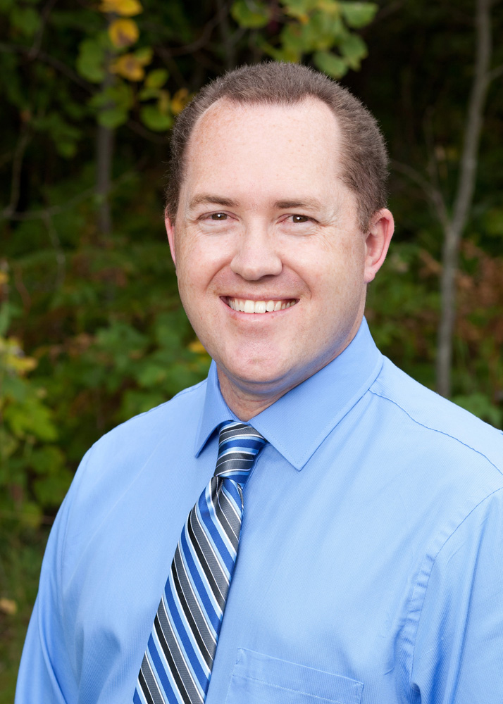 Lucas Scharenbroich, Technology Manager
