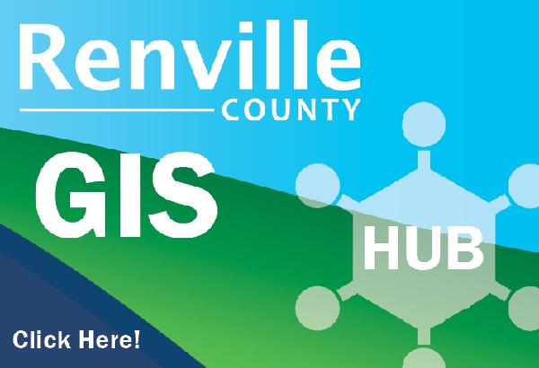 Renville GIS Hub thumbnail
